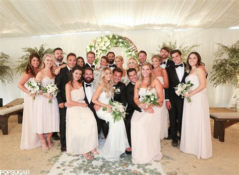 Pictures Of Lauren Conrad's Wedding   POPSUGAR Celebrity