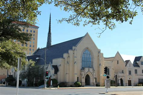 san angelo churches