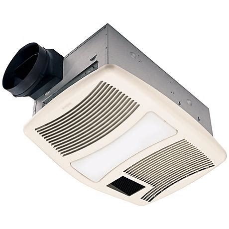 110 cfm bathroom fan nutone 110 cfm heater and light bathroom fan 28819