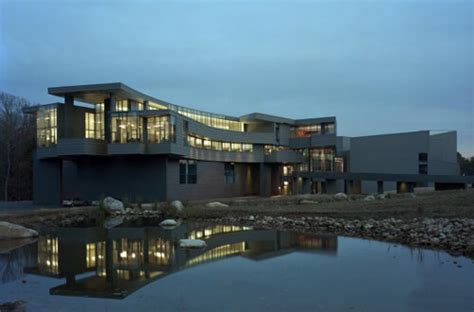 Carroll Mba College Faculty by 50 Most Graduate School Buildings In The World