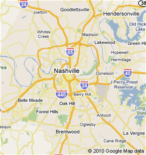 Davidson County Tn Property Records Nashville Zip Code Map