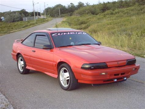 where to buy car manuals 1994 pontiac sunbird instrument cluster jrmaceachern s 1994 pontiac sunbird in new waterford ns