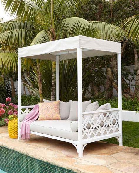 coussin canape exterieur pour la d 233 co de jardin des coussins d ext 233 rieur modernes