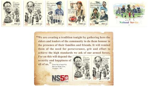 singpost rates new year singpost commemorates 50 years of national service with