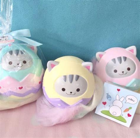 Squishy Licensed Yumeno Mini Cow Original kawaii shop buy squishies squishy buns ibloom