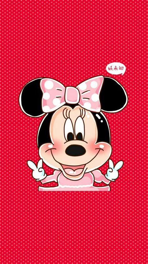 Mickey Mouse And Minnie Mouse In Iphone Semua Hp 600 best images about mickey minnie mouse wallpapers on disney iphone 5 wallpaper
