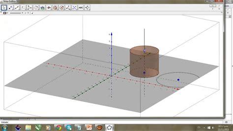 figuras geometricas en 3d figuras geom 201 tricas 3d en geogebra youtube