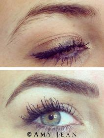 feather tattoo eyebrows gold coast 1000 ideas about eyebrow feathering on pinterest
