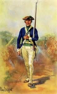 American Revolutionary War Uniforms » Home Design 2017
