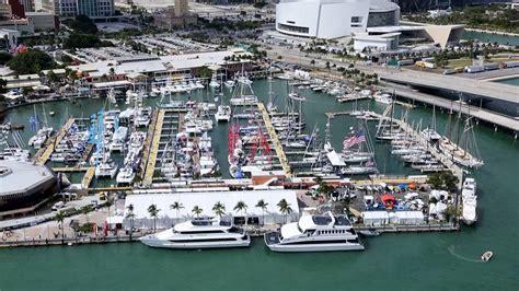 florida boat shows in 2017 miami boat show tuttobarche gi 224 in florida per i test in mare