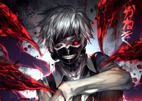 imagenes anime gore fuerte lista top 40 animes gore suspenso misterio y terror
