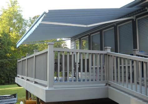 retractable awning retractable awnings review