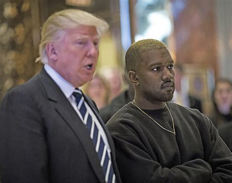 donald trump is running for president in 2016 kanye west s 2024 presidential caign will he run as