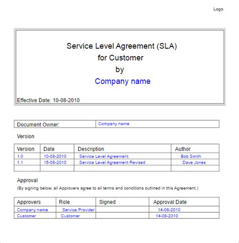 basic service agreement template 35 free service agreement templates pdf word format