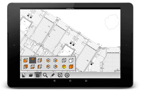 mobile dwg cms intellicad compatible cad software with dwg support