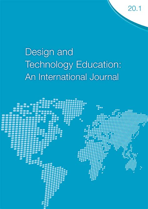 design for learning journal vol 20 no 1 2015