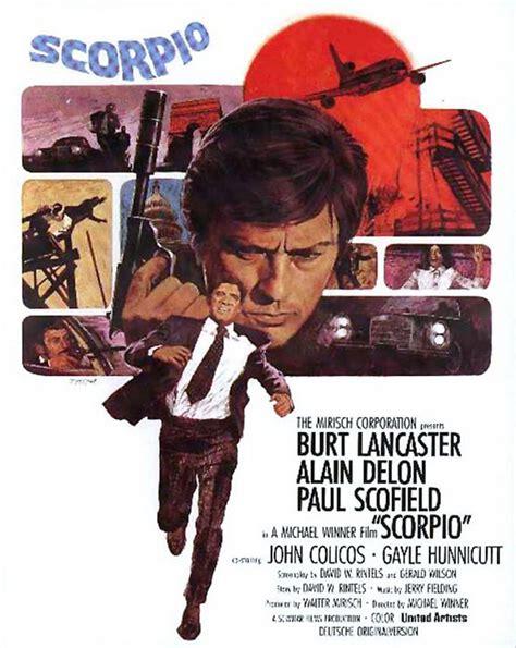 Plakat Filmu Kiler by Filmplakat Scorpio Der Killer 1973 Filmposter Archiv