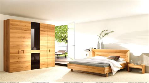 Modern Solid Wood Bedroom Furniture by Solid Wood Bedroom Furniture