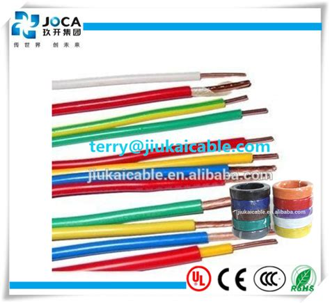 ul strandard ul758 electrical wire colour code ul 1007