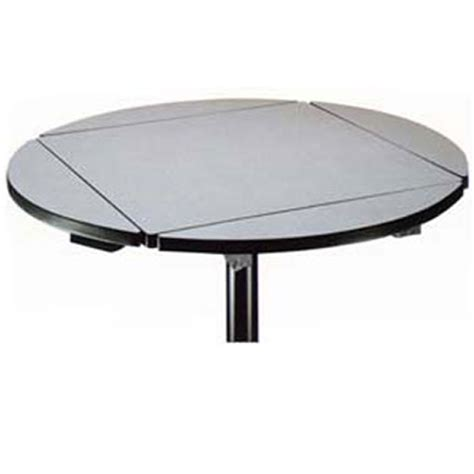 table solutions table solutions vinyl edge dropleaf table top