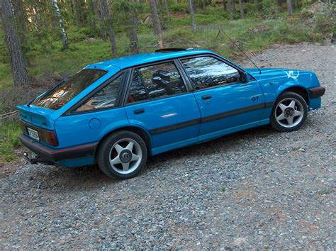 1987 opel ascona other pictures cargurus