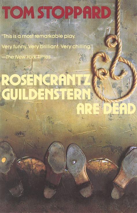 Pdf Rosencrantz Guildenstern Are Dead Stoppard by Rosencrantz And Guildenstern Are Dead By Tom Stoppard