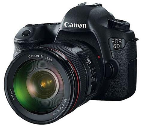 Kamera Canon Eos 60d Di Indonesia spesifikasi harga canon eos 6d terbaru teknologi terbaru