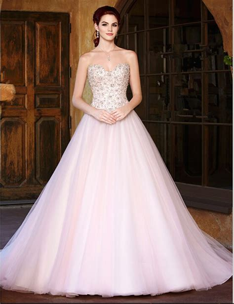 aliexpress wedding dress online get cheap big pink wedding dress aliexpress com