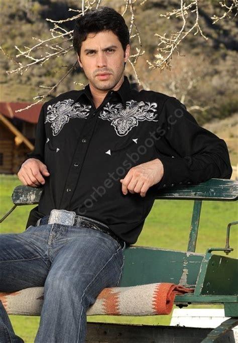imagenes camisas vaqueras hombre camisa vaquera stars stripes para hombre con