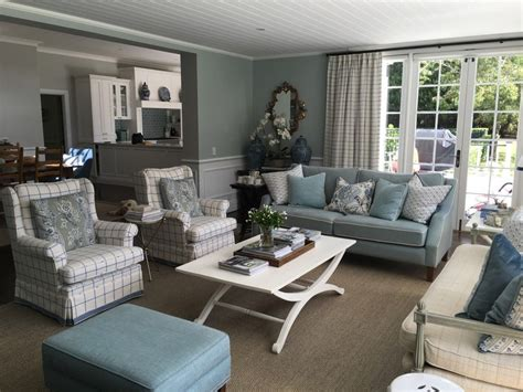 home beautiful feature white house interior american