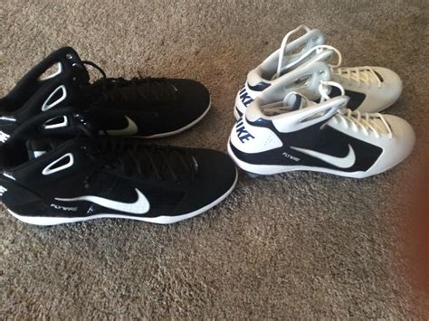 football player shoes rob gronkowski on quot if you are a high school