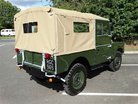 land rover series 1 road test land rover series i classics