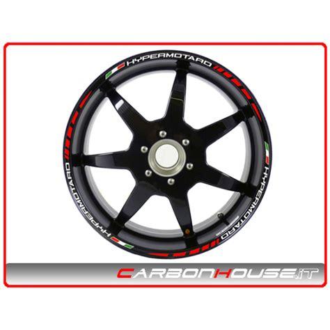 Ducati 796 Sticker by Wheel Stickers Ducati Hypermotard