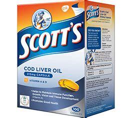Minyak Ikan Kod kapsul minyak ikan kod pilihan untuk dewasa