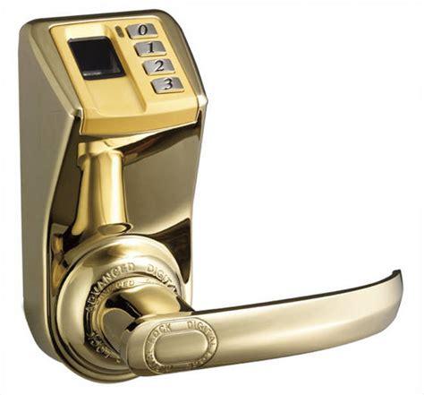 sell fingerprint electronic lock adel diy 3398