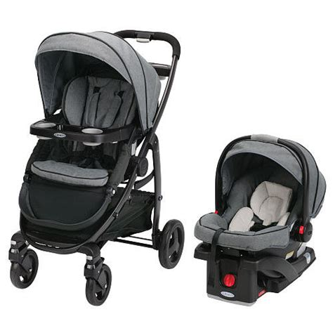 Gc Laurel Fhasion Five Supplier graco modes click connect travel system stroller downton