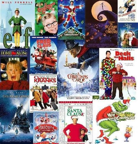 film cartoon christmas movies christmas