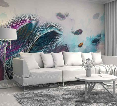 is livingroom one word 2018 أحدث ورق حائط للصالات 2019 موقع عالم الالوان