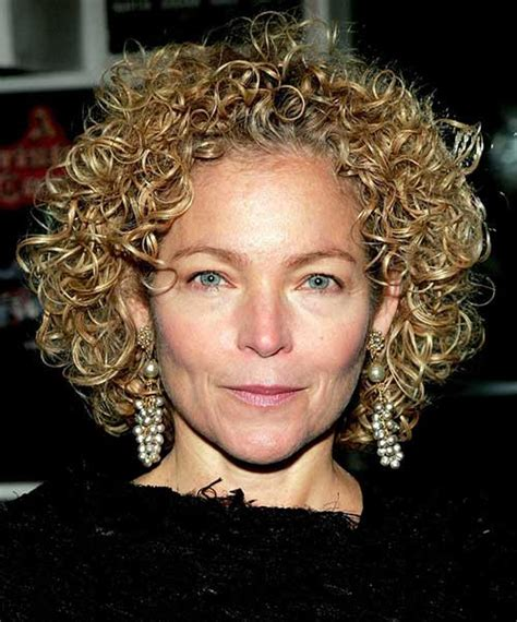 short hairstyles for thick frizzy hair over 50 curly hairstyles for women over 50 fave hairstyles