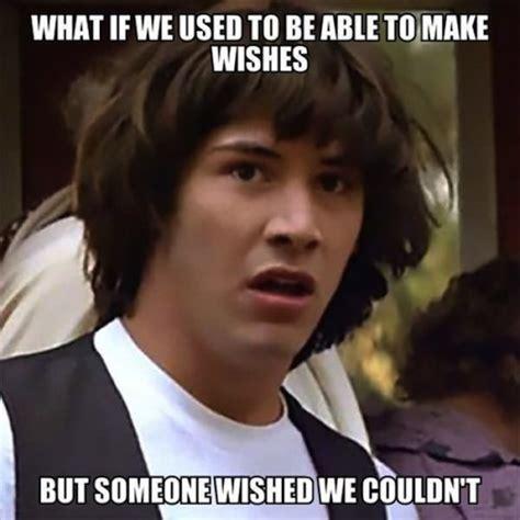 Meme Keanu - mandatory