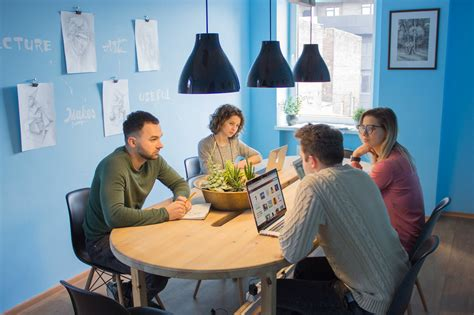 small architecture projects real people don t hire effective teamwork in digital agency how to avoid
