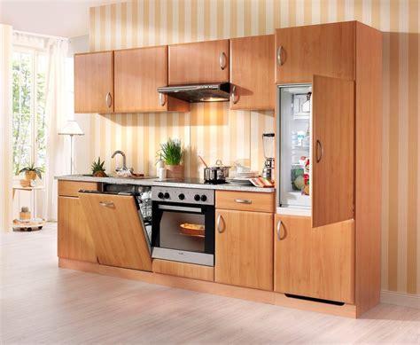 küchenzeile günstig kaufen mit elektrogeräten g 252 nstige k 252 chenzeilen dockarm