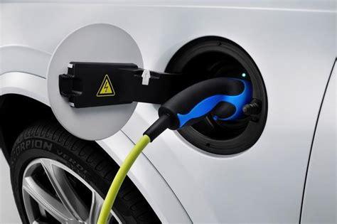 plug  hybrid volvo xc boasts  horsepower autotrader