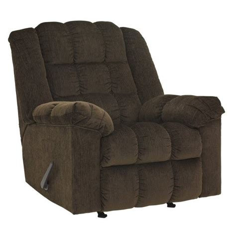 Signature Design By Recliner by Signature Design By Furniture Ludden Rocker
