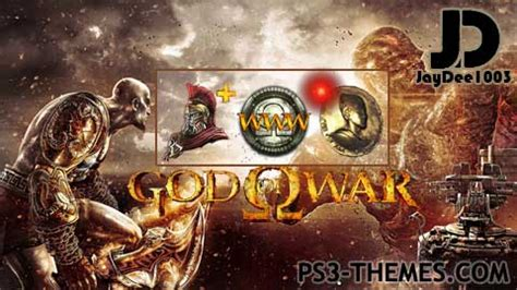 Themes By God | ps3 themes 187 search results for quot god of war