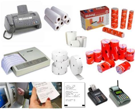 Fax Thermal Paper Roll 210mm X 30mm Kertas Fax oddy fx 30 210mm x 30 mtr fax roll sb11480598 rs128 11