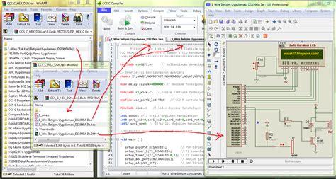 tutorial ccs c ccs c compiler exles