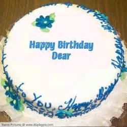Yellow Bathroom Ideas by Happy Birthday Cake For Facebook Galleryhip Com The