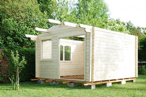 Gartenhaus Ohne Fundament gartenhaus fundament