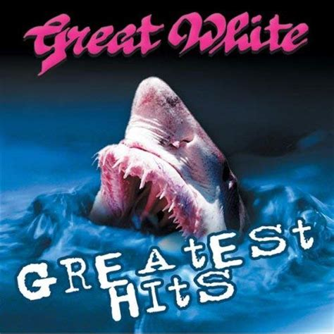 Once Bitten once bitten re recorded by great white on